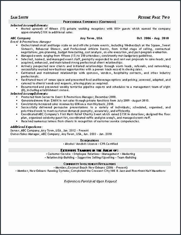 Event Coordinator Job Description Resume Luxury How to Do