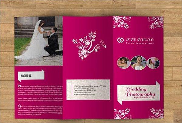 Event Management Brochure 11 Designs Templates