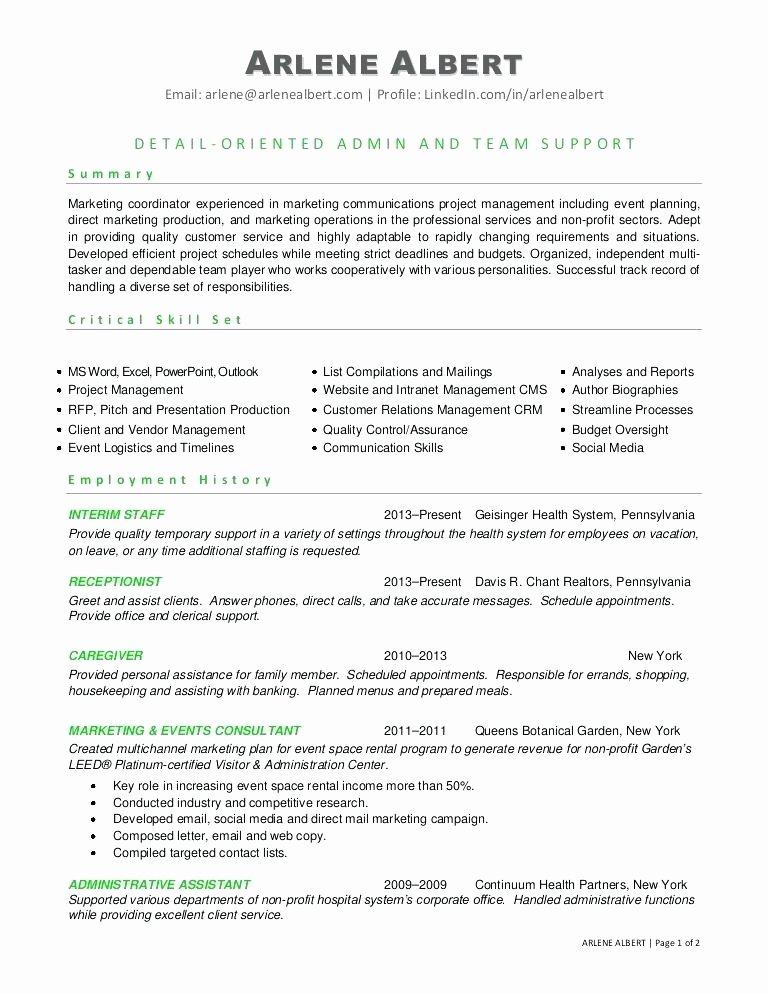 Event Planner Job Description afterelevenblog