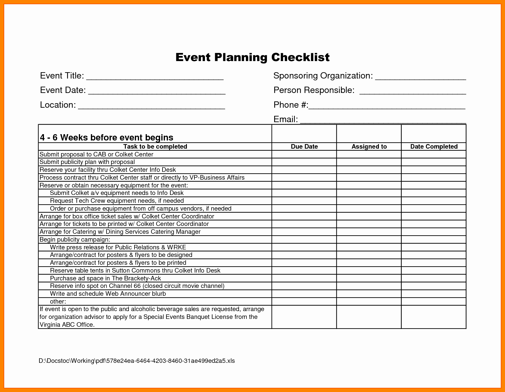 Event Planning Proposal Sample Portablegasgrillweber