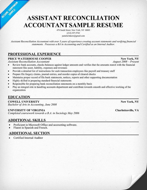 Example assistant Director Nursing Resume