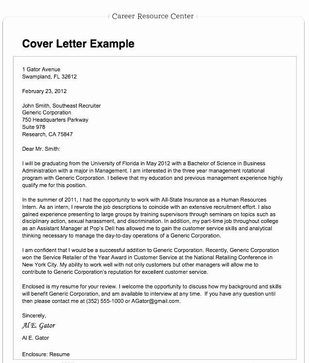 Examples Great Teaching Cover Letters