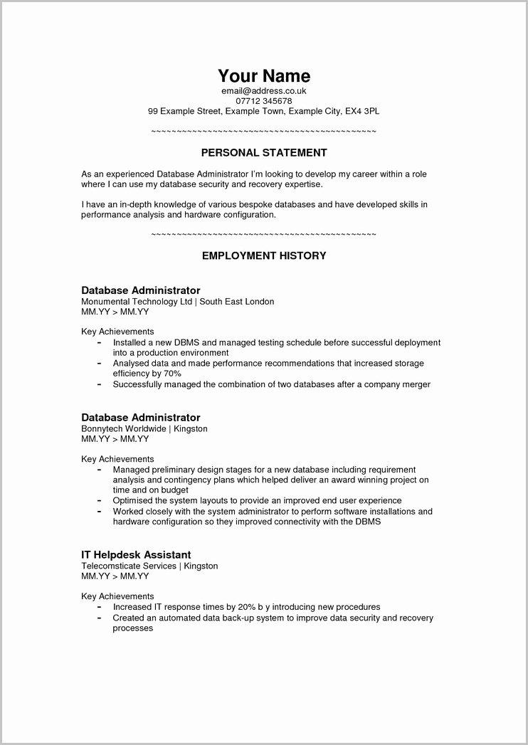 Examples Resume Branding Statements Resume Resume