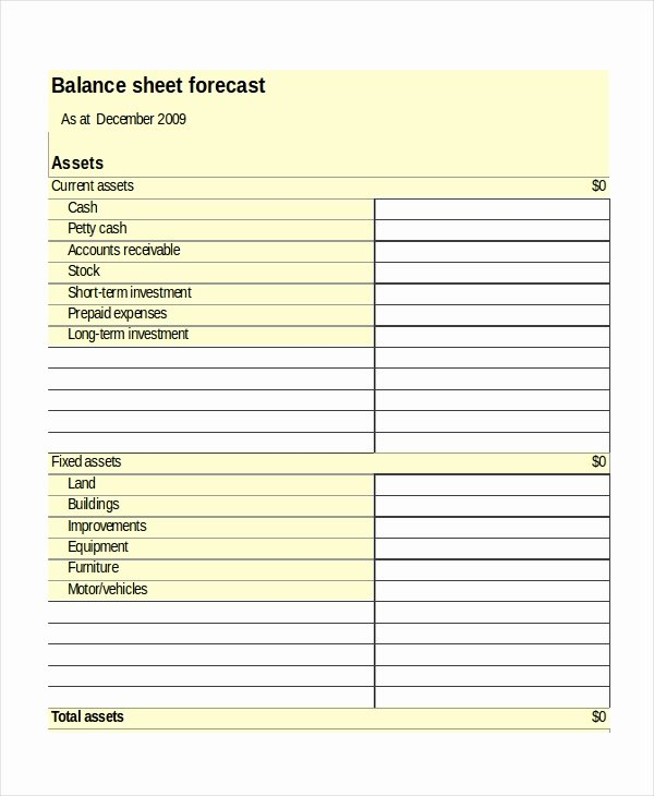 Excel Business Plan Template 12 Free Excel Document