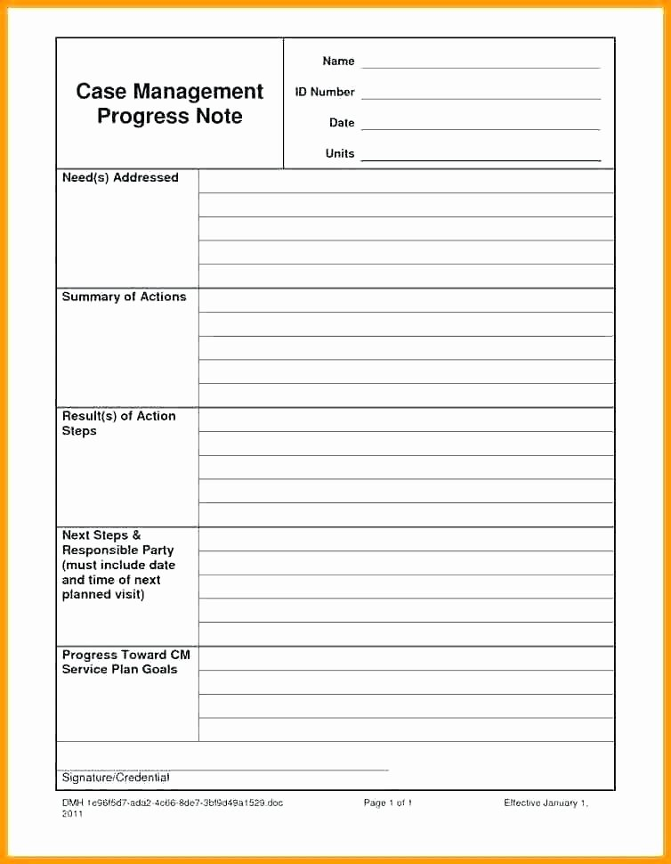 Excel Case Management Template Agile Business Case