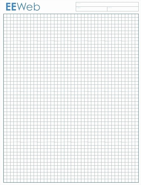 Excel Graph Paper Template 1 Cm Grid Paper Template