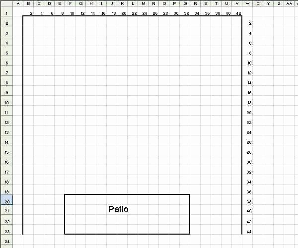 Excel Graph Paper Template Excel Graph Paper – Bobotohub
