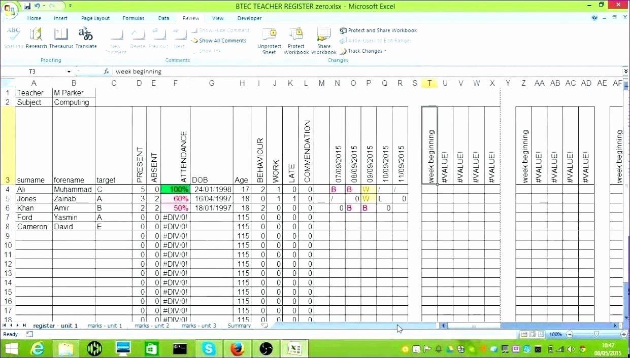Excel issue Tracker Template Download – thedl