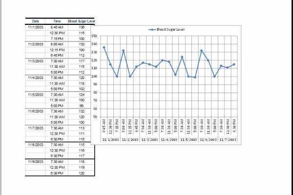 Excel Worksheets & Templates