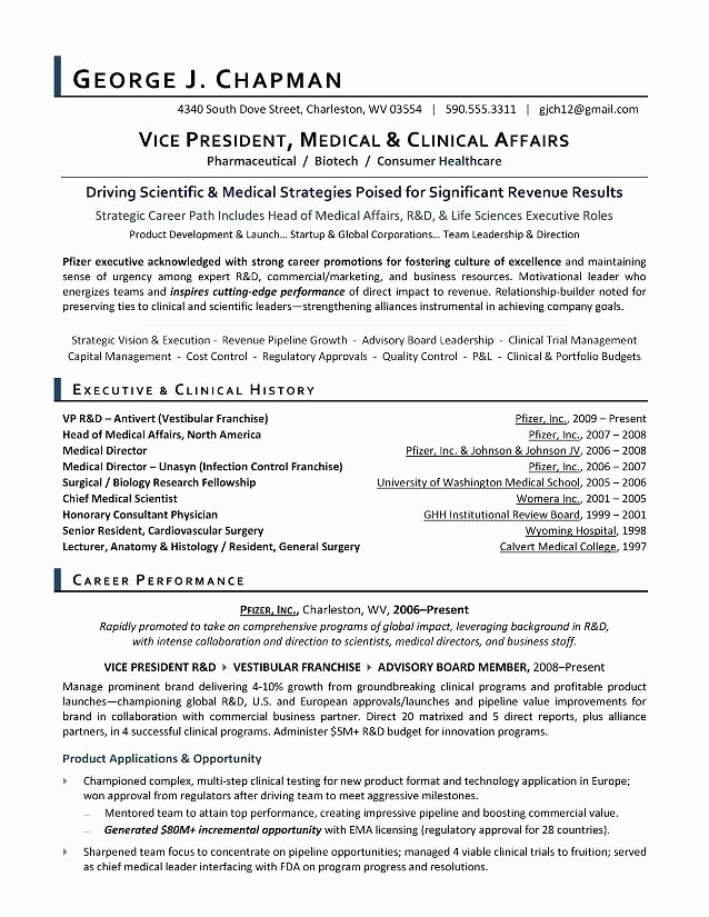 Executive Resume Writing Tips Panies that Write Resumes