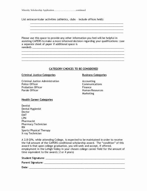 Extracurricular Activities List Resume Best Resume