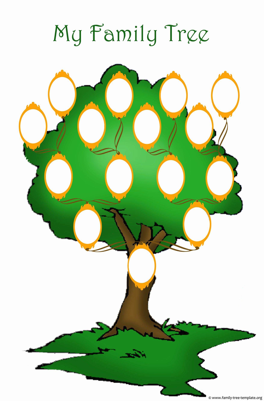 Family Tree Freebies – Gianna the Great
