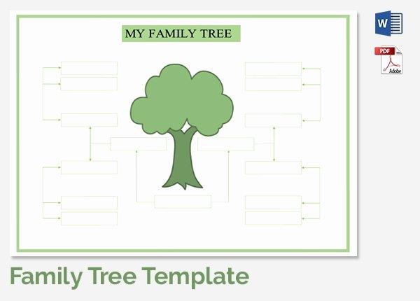 Family Tree Maker Templates