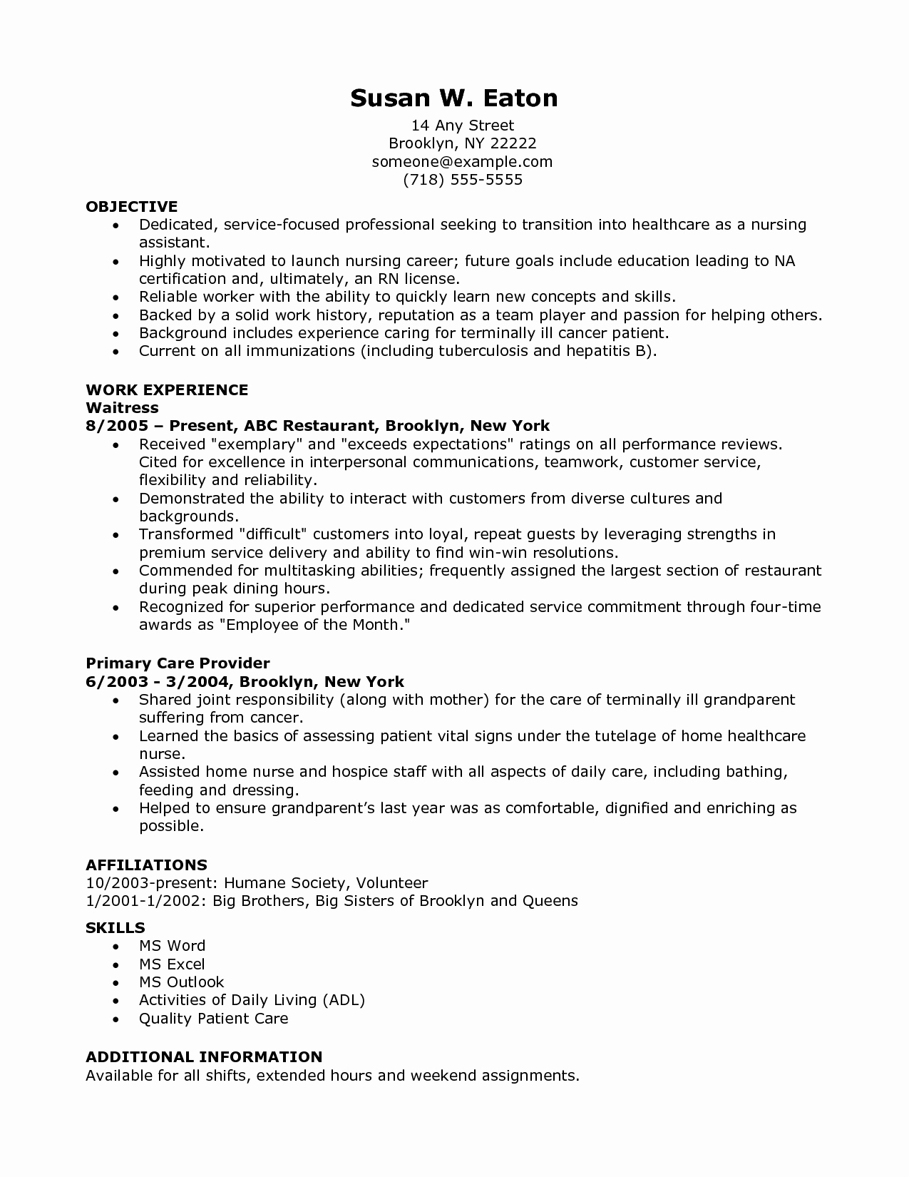 fascinating pediatric nurse resume samples in nursing resumes examples example of assistant director of nursing