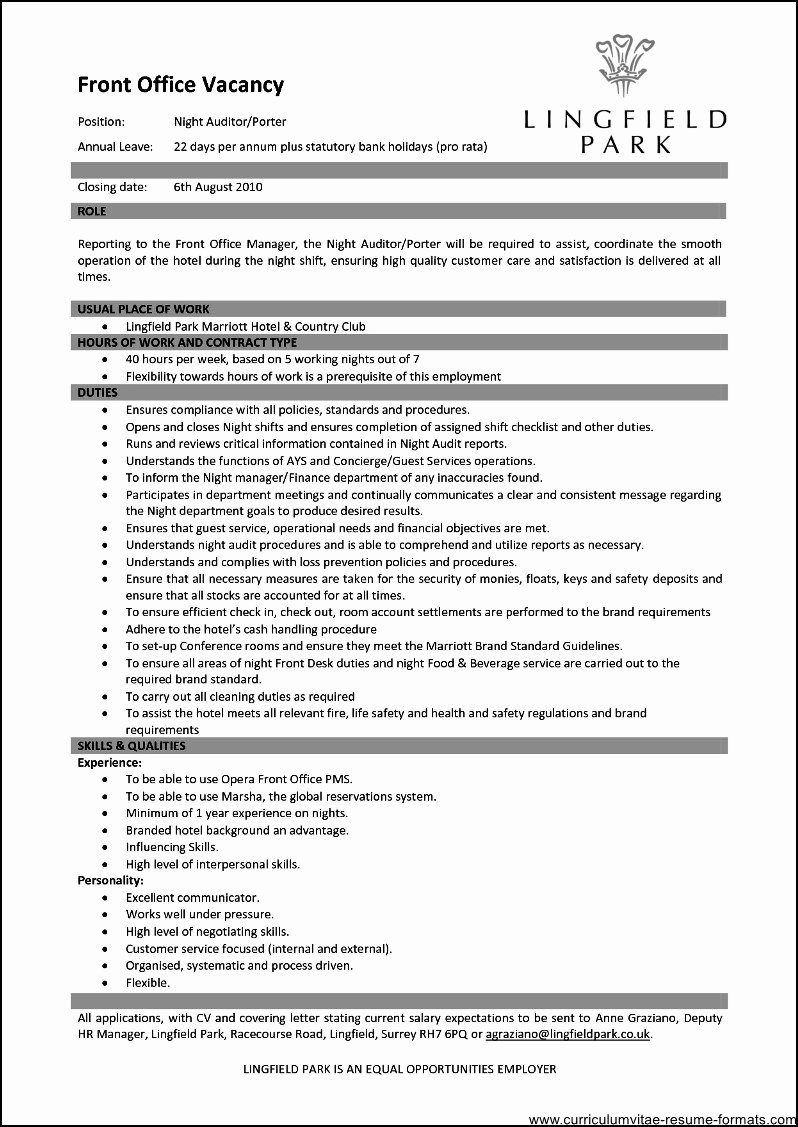 Fice Manager Resume Template Free Samples Examples