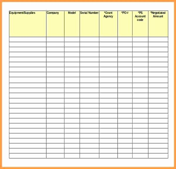 Fice Supply Checklist Template Excel Optional Cleaning