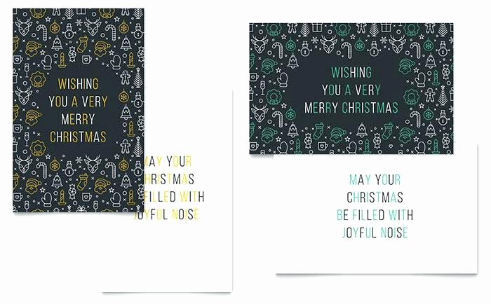 Fice Wishes Christmas Template Cards Psd Templates Free
