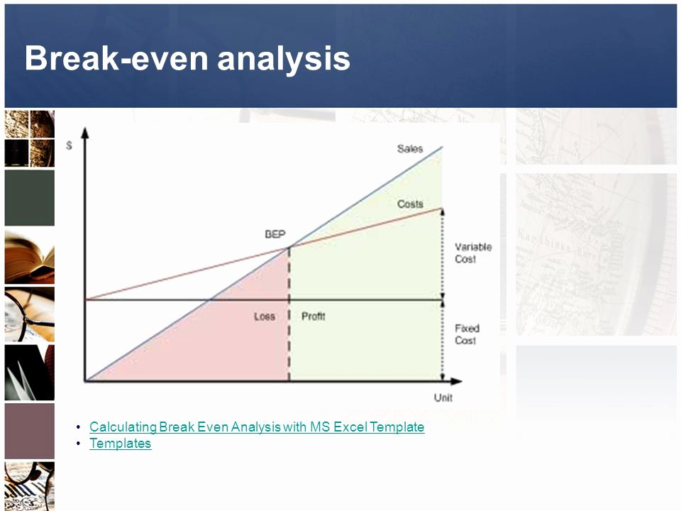 Financial forecasting and Planning Ppt Video Online