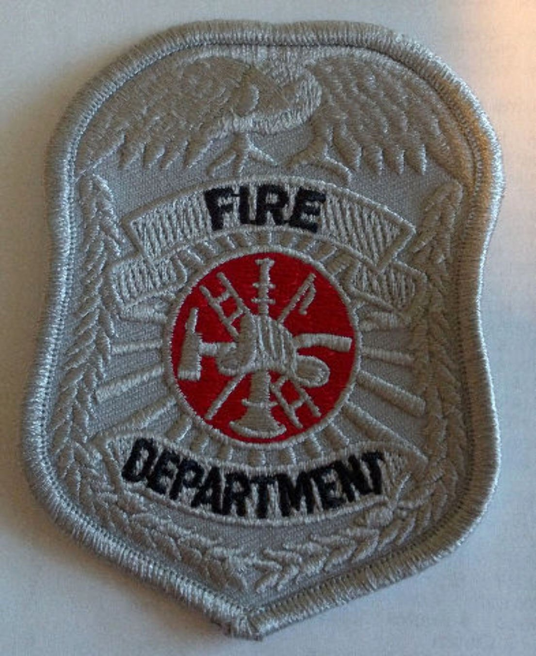 Fire Department Fd Firefighter Fireman Uniform Shirt