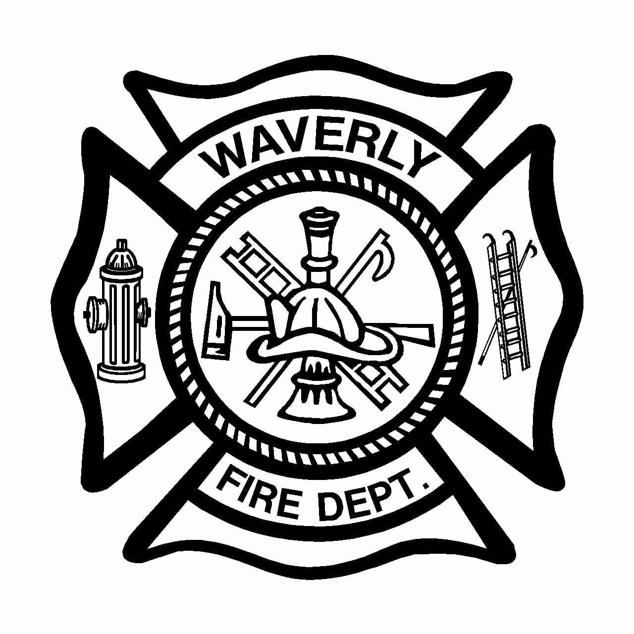 Fire Department Symbols Clip Art Clip Art Net