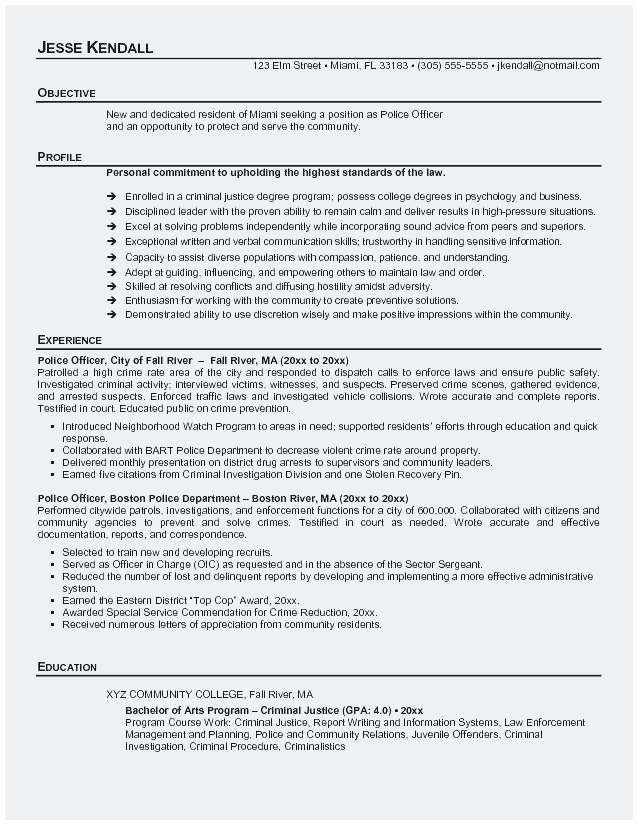 First Sergeant Resume Air Force Examples Us Latter