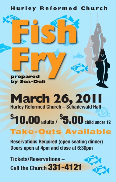 Fish Fry Flyer Template Related Keywords Fish Fry Flyer