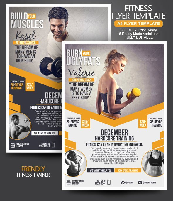 Fitness Trainer Marketing Tips that Fitness Coaches Ignore