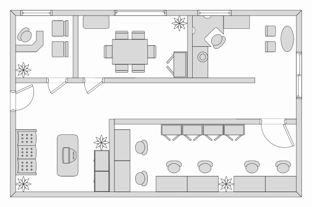 Floor Plan Template Free