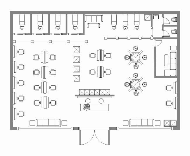 Floor Plan Templates Free 2016