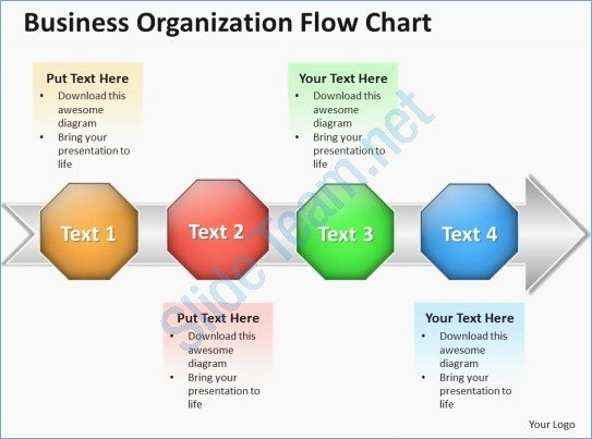 Flow Chart Template Powerpoint Free Download – Playitaway
