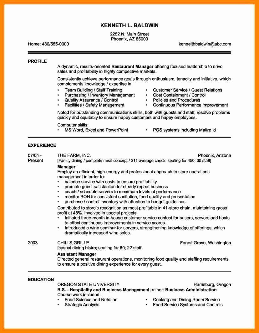 Food Nutrition assistant Job Description
