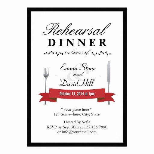 Formal Dinner Invites 1 000 formal Dinner Invitation