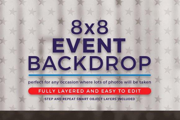 Format whoville Backdrop Designtube Creative