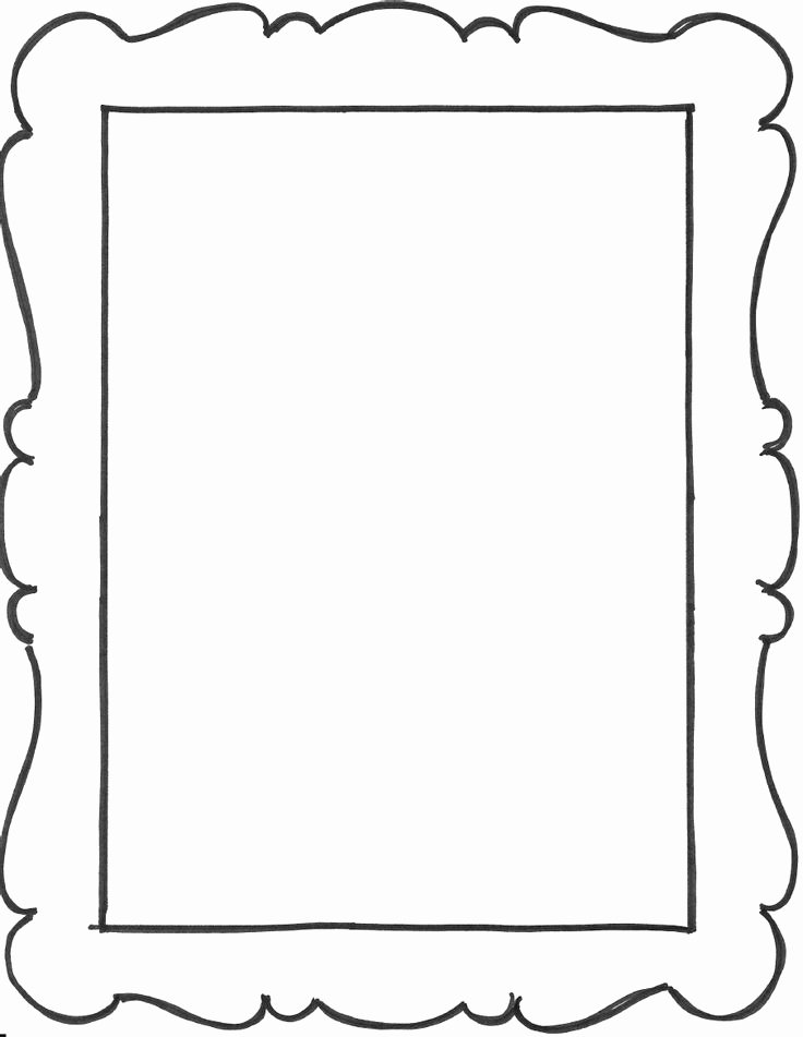 Frame Clipart Cilpart