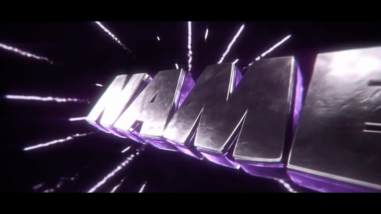 Free 3d Epic Intro Template 348