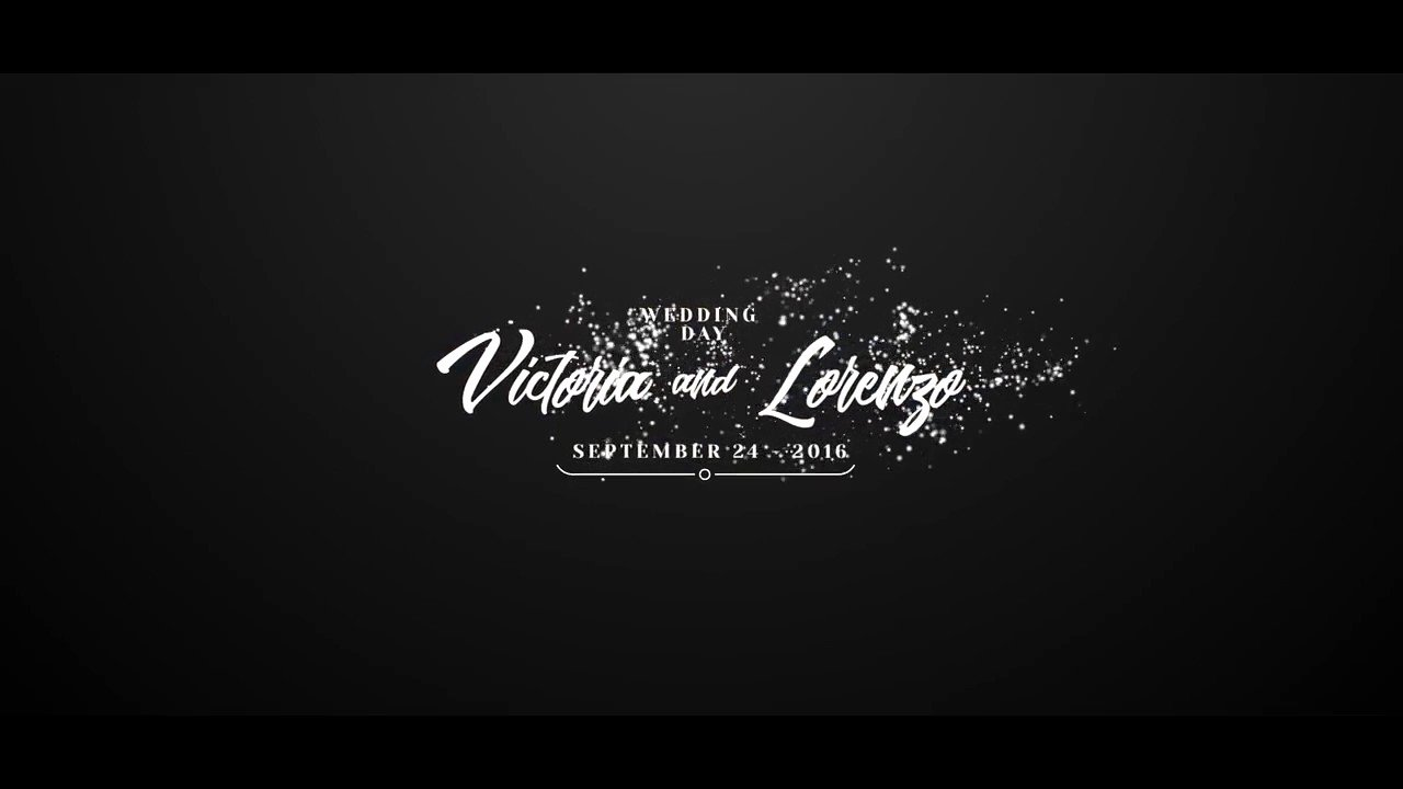 Free after Effects Templates Premium Wedding Titles