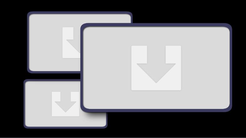 Free Apple Motion Master Template 01 – Triple Fly – Deyson
