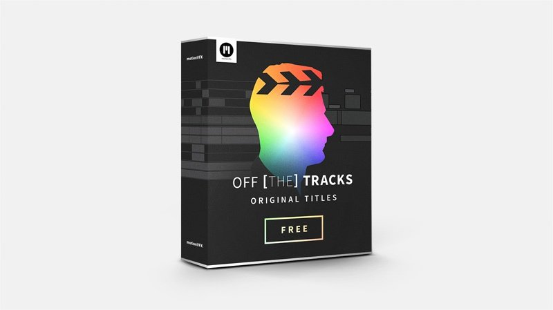 Free Apple Motion Templates Free Final Cut Pro X and