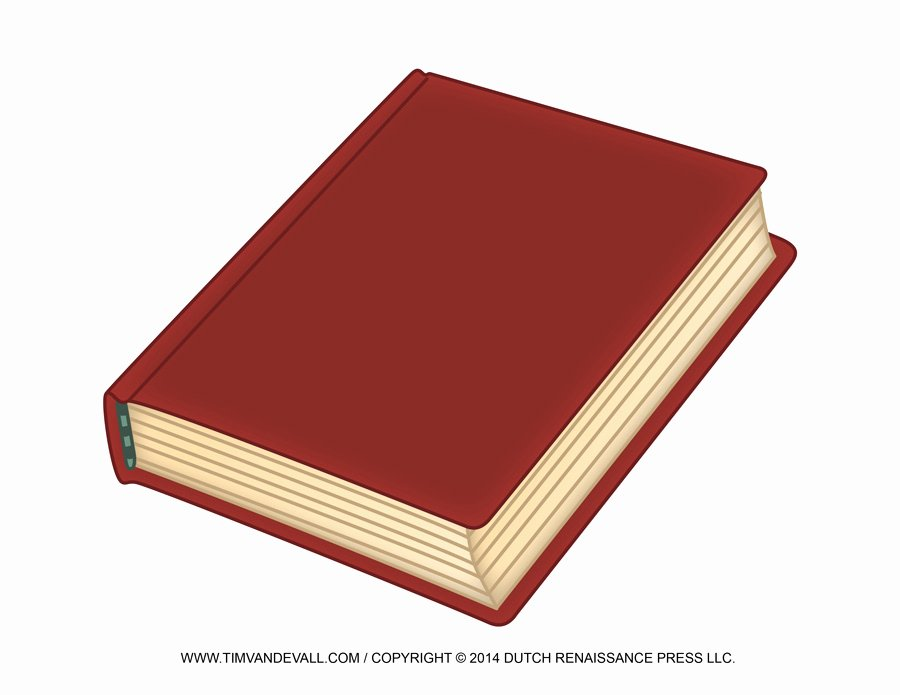 Free Blank Book Cover Template Book Report & Reading