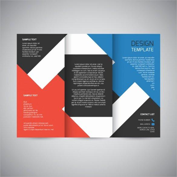 Free Brochure Templates 60 Free Psd Ai Vector Eps