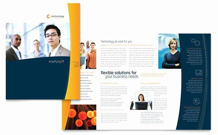 Free Brochure Templates