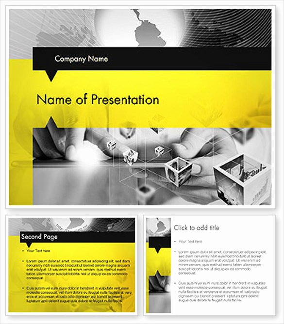 Free Business Powerpoint Templates for Mac Briskifo