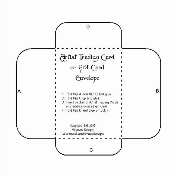 Free Card Making Templates Printable Printable 360 Degree