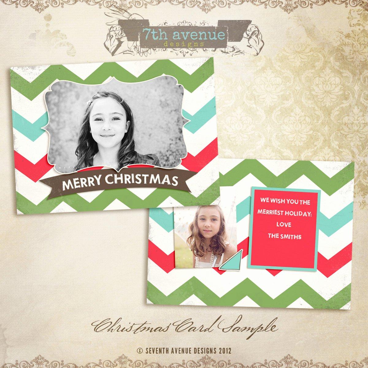 Free Christmas Card [free Cc2012] It S Free 7thavenue