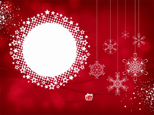 Free Christmas Cards Templates Create Xmas Cards for