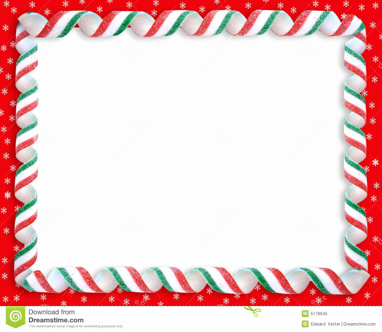 Free Christmas Clipart Borders Frames – 101 Clip Art