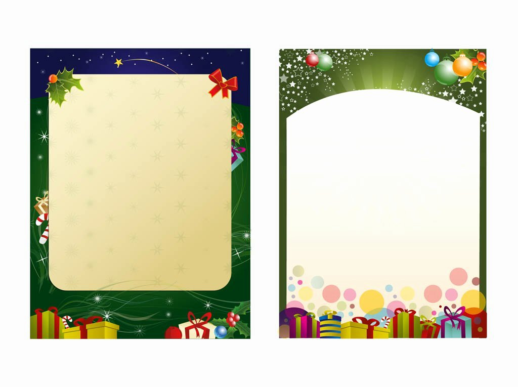 Free Christmas Posters – Happy Holidays
