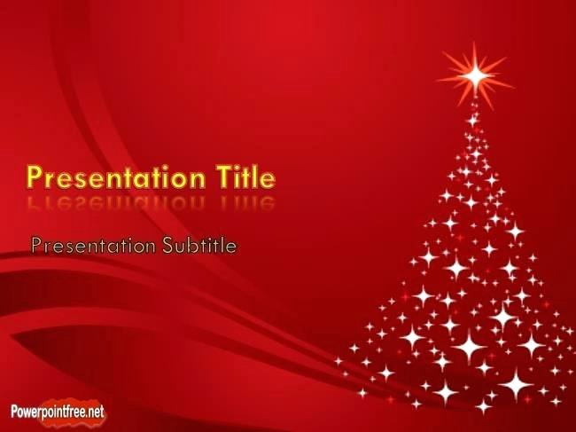 Free Christmas Powerpoint Templates – theoutdoors