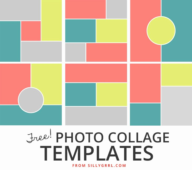 Free Collage Templates