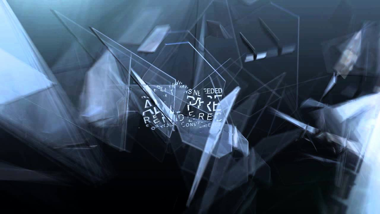 Free Download after Effects Intro Template Pieces